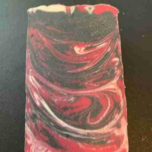 Our Black Raspberry Vanilla Soap