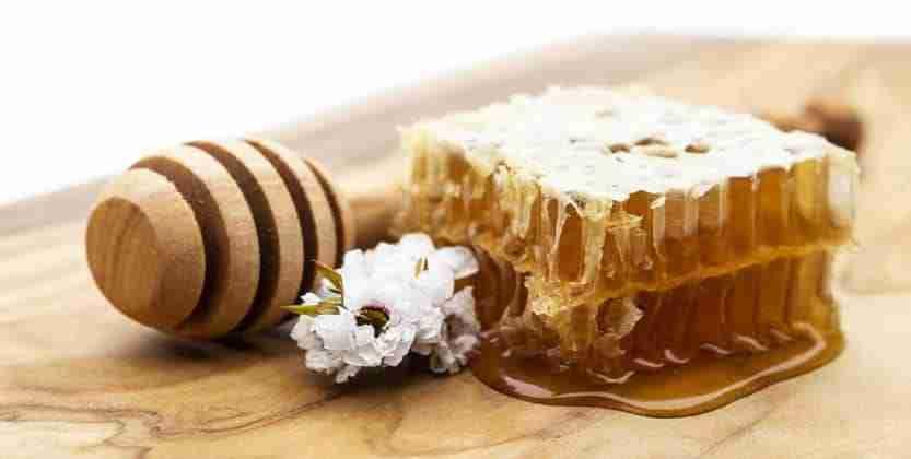 History of Honey - Sweet Nectar