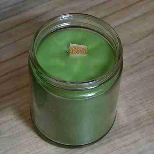 Anjou Pear Candle
