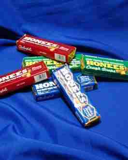 Choose your favorite Honees Candy