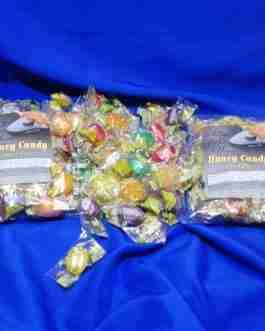 Bag of Honey Candy