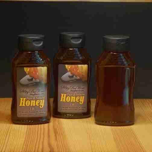 Wonderful Wildflower Honey 16 oz