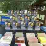Show Event Soaps
