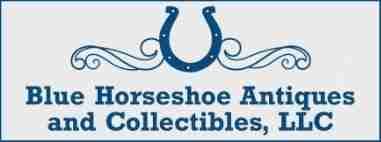 Blue Horseshoe Antiques and Collectibles, LLC