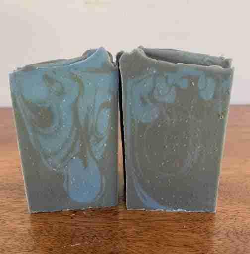 Manly Hunk Soap, An Artisan Soap