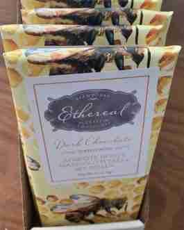 Photo of Organic Dark Chocolate Candy Bars