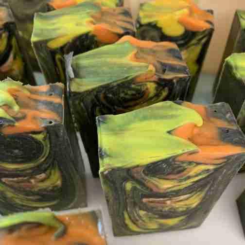 Waggle Dance Artisan Soap