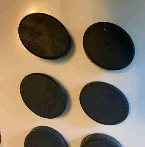 Charcoal Facial Soap 1