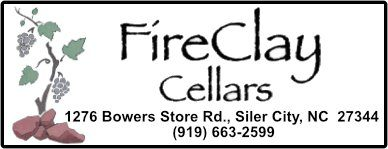 Visit Fire Clay Cellers Winnery